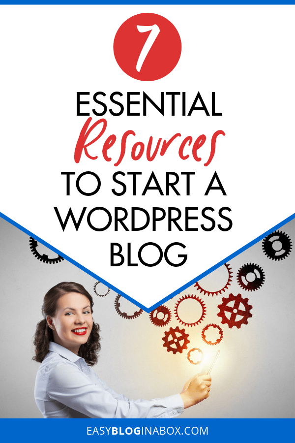 7 Essential Tools and Resources to Start a WordPress Blog-2