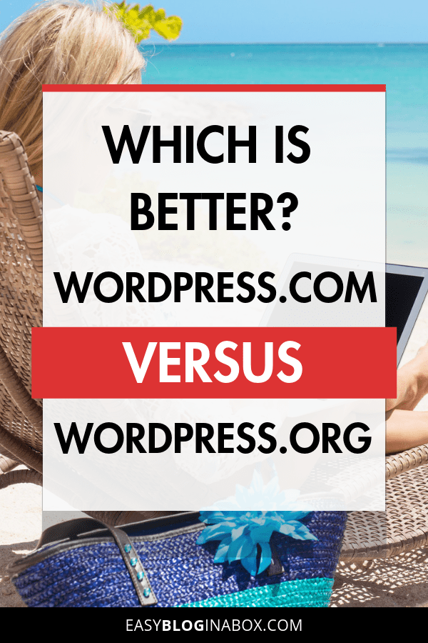 WordPress.com vs WordPress.org-1