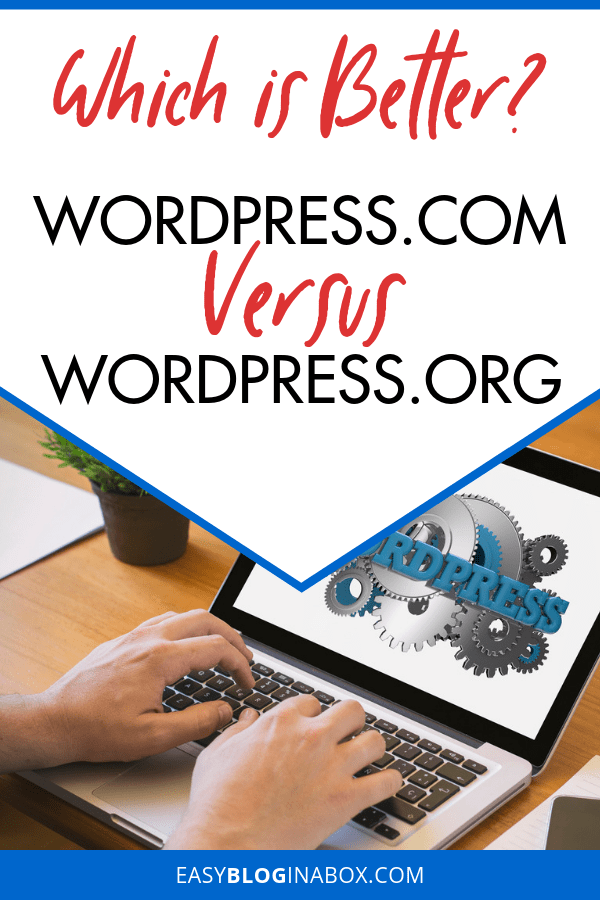 WordPress.com vs WordPress.org-2