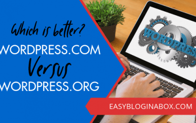 WordPress.com vs WordPress.org – What's the Difference and Which is Better?